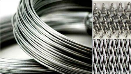 Mesh_Belt_Wires